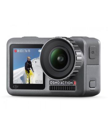 DJI Osmo Action 4K Camera