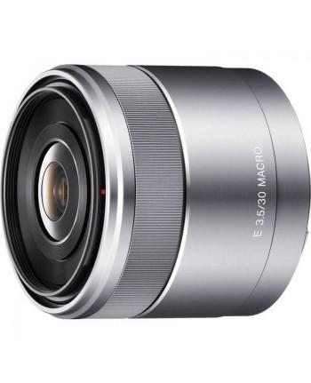 Sony 30mm f/3.5 Macro Lens for Sony E-mount