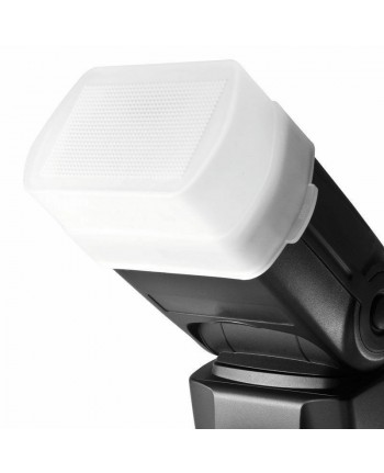 Godox White Flash diffuser for speedlite