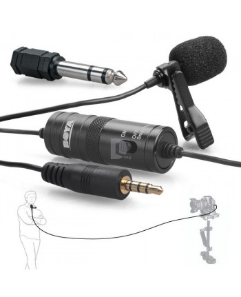 Boya Microphone BY-M1
