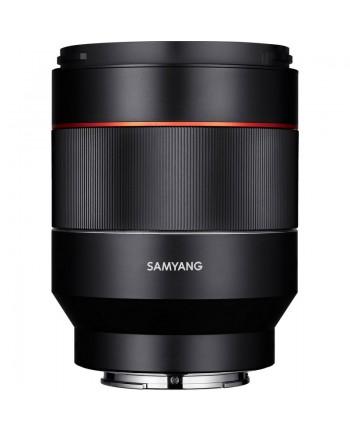 Samyang AF50mm F1.4 FE Sony E