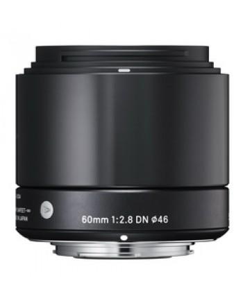 Sigma 60mm F2.8 DN Art for Micro 4/3