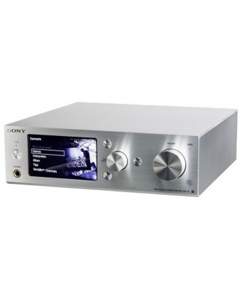 Sony HAPS1 High-Resolution Audio HDD Player