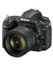 Nikon D750 kit 24-120mm VR