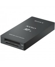 Sony MRW-E90 XQD/SD Card Reader