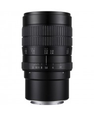 Venus Optics Laowa 60mm f/2.8 2X Ultra-Macro Lens for Sony E