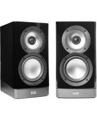 ELAC Navis Powered Bookshelf Speaker ARB-51 Black