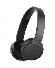 Sony WH-CH510 Wireless On-Ear Headphones (Black)