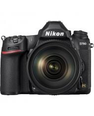 Nikon D780 kit 24-120mm + 2 x Memory Card SanDisk SDXC Extreme 64GB 150MB/s