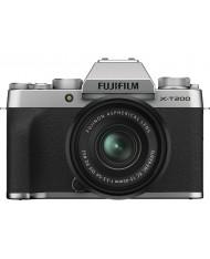 Fujifilm X-T200 kit 15-45mm Lens