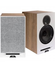 ELAC Debut Reference Bookshelf Speakers DBR62 White