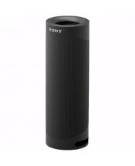 Sony SRS-XB23 Portable Bluetooth Speaker (Black)