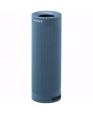 Sony SRS-XB23 Portable Bluetooth Speaker (Light Blue)