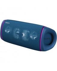 Sony SRS-XB43 Portable Bluetooth Speaker (Blue)