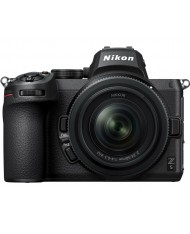 Nikon Z5 kit 24-50mm with FTZ Mount Adapter