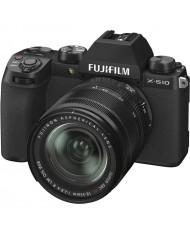 Fujifilm X-S10 kit 18-55mm Lens