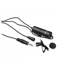 Audio-Technica ATR3350 OMNIDIRECTIONAL CONDENSER LAVALIER