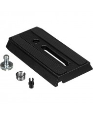 Manfrotto 501PL Sliding Quick-Release Plate