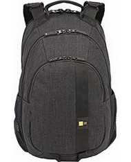 "Case Logic 15.6"" Berkley Deluxe Laptop backpack - anthracite (BPCA115K)"