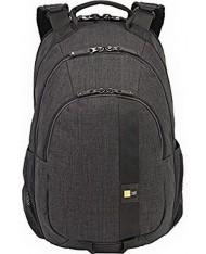 "Case Logic 15.6"" Berkley Deluxe Laptop backpack - anthracite (BPCA115K)"