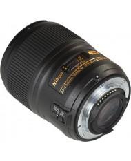 NIKKOR AF-S MICRO 60mm f/2.8G ED