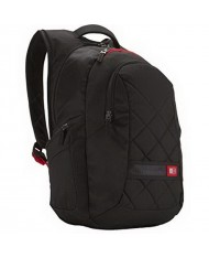 Case Logic CL-DLBP116 Sporty Laptop Backpack (Black)