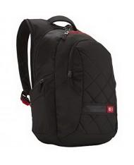 Case Logic CL-DLBP116 Sporty Laptop Backpack (Black)