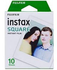FujiFilm Instax Square Instant Film 10 Sheets