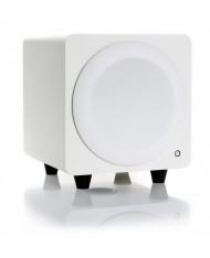 Monitor Audio Subwoofer Vector VW- 8 white