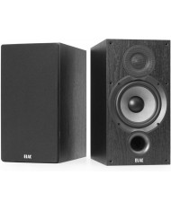 ELAC Debut 2.0 Bookshelf Speakers DB62 Black