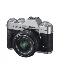FUJIFILM X-T30 kit with 15-45mm