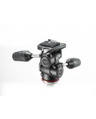 Manfrotto MH804-3W adopto 3 way head RC2