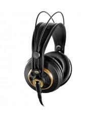 AKG K240 Studio Professional Semi-Open Stereo Headphones