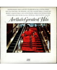 Aretha Franklin Aretha's Greatest Hits