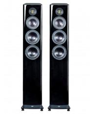 ELAC VELA Series Floorstanding Speaker FS 409 Black