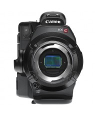 Canon Cinema EOS C300 PL Camcorder Body (PL Lens Mount)