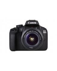 Canon EOS 4000D 18-55mm kit