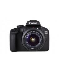 Canon EOS 4000D 18-55mm kit