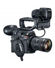 Canon EOS C200 EF Cinema Camera with 24-105mm Lens