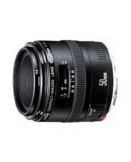 Canon EF 50mm F/2.5 Macro