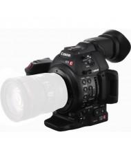 Canon EOS C100 Mark II Cinema EOS Camera with Dual Pixel CMOS AF