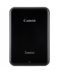 Canon ZOEMINI Mini Photo Printer black