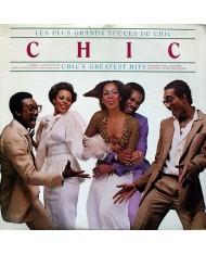Chic – Les Plus Grands Succes De Chic - Chic's Greatest Hits