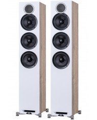 ELAC Debut Reference Floorstanding Speaker DFR52 White