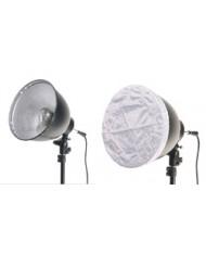 Compact Light Kit 30cm reflektor