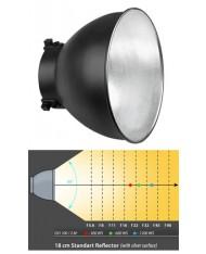 Reflector 18cm