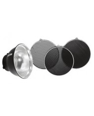 Reflector 18cm with 4 honeycombs