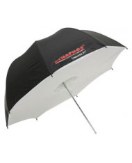 Reflective box umbrella 109cm