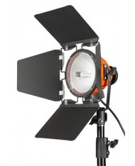 Redhead CTR-800H continual light with dimmer