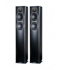 ELAC Carina Floorstand Speaker FS247.4 Black